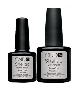 Base Fixante Shellac