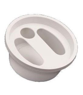 Bol à Manucure Blanc