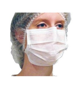 Masque Hygiène Boite de 100