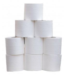 Papier Toilette 8 Rouleaux