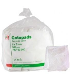 Coton carré Cotopad