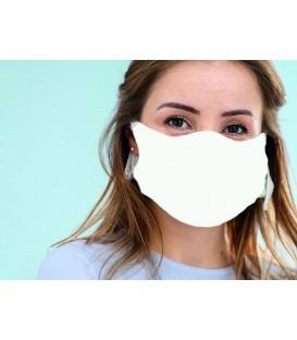Masque Réutilisable x2