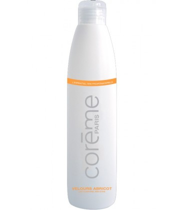 huile Pure caresse Abricot 1 L