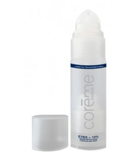Eyes + 10% serum anti-cerne 30 ml