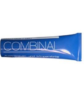 Tube combinal - Bleu